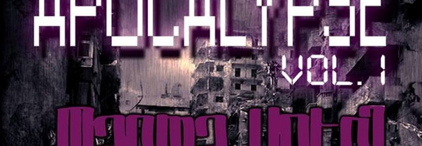 apocalypse vol.1